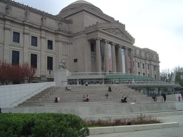 The Brooklyn Museum - Source: tanakareport.com