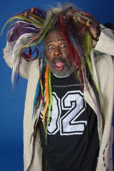 George Clinton