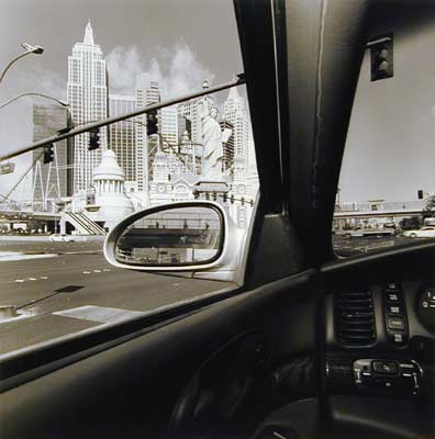 Lee Friedlander - Las Vegas, 2002