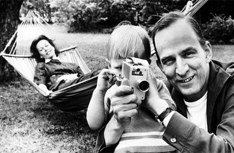 Ingmar Bergman - Source: www.guardian.co.uk