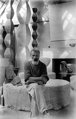 Brancusi - Source: web.mit.edu