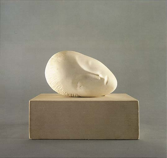 Brancusi - Source: xroads.virginia.edu