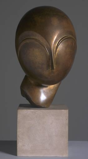 Brancusi - Source: www.tate.org.uk