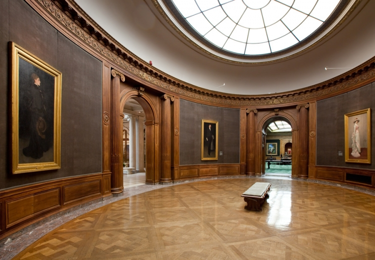 The Frick Collection - Source: www.frick.org