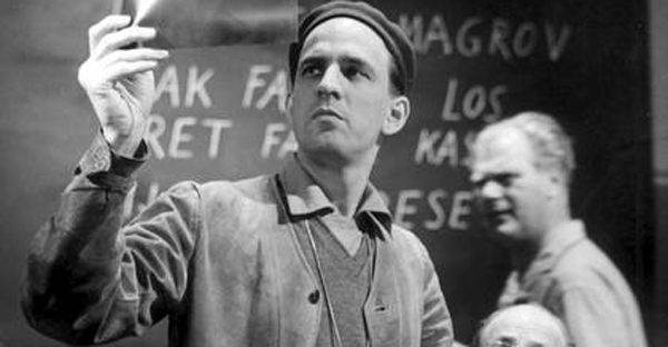 Ingmar Bergman - Source: www.world-of-cinema.virtualindustry.org