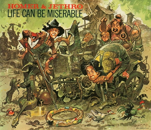 Jack Davis - Source: www.sparehed.com