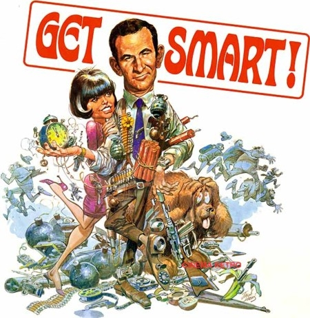 Jack Davis - Source: www.cinemaretro.com
