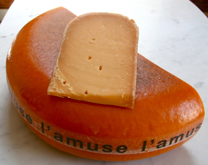 L'Amuse Gouda - Source: www.essexcheese.com