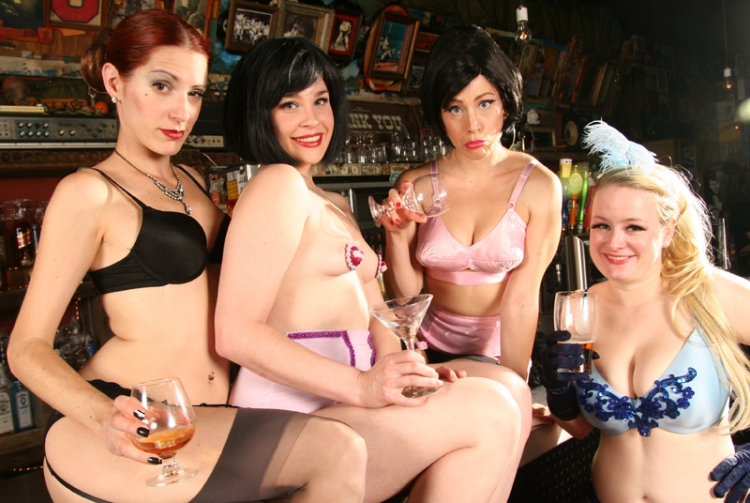 Nasty Conasta Burlesque - Source: www.theburlesquealliance.com