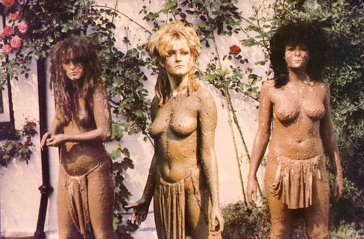 The Slits - Source: www.ear.fm/