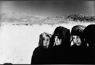 The Slits - Source: www.3ammagazine.com