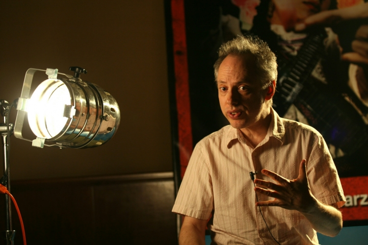 Todd Solondz - Source: www.flickr.com/photos/guadalajaracinemafest/