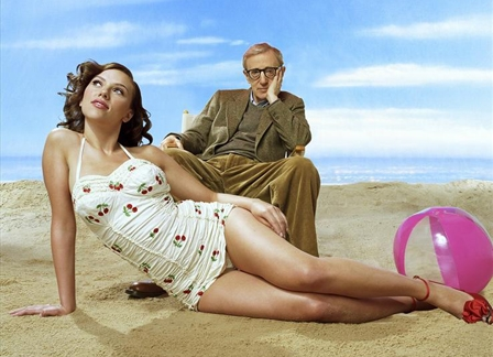 Woody Allen - Source: www.plastikpop.net