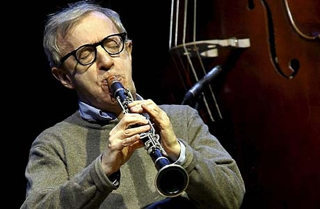Woody Allen - Source: www.guardian.co.uk
