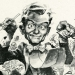Jack Davis - Source: www.animationarchive.org