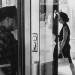 Lee Friedlander - Revolving Door