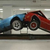Jonathan Schipper  - The Slow Inevitable Death of American Muscle
